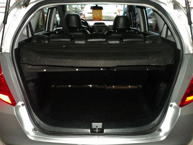 New Fit 1.5 automático 2010 modelo top - Foto 8