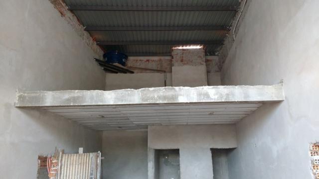 Salões em fase de acabamento no bairro: Higienópolis em Araçatuba - Foto 2