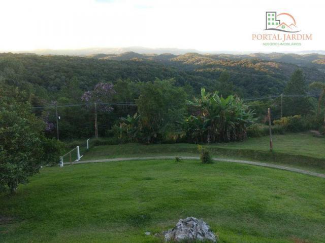 Chácara à venda por R$ 300.000 - Vitalino - Juquitiba/SP - Foto 4