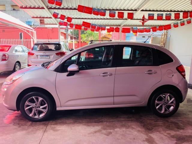Carro sem Detalhes !!Citroen C3 1.5 Falar com Luiz Marcatto, Cel * - Foto 7