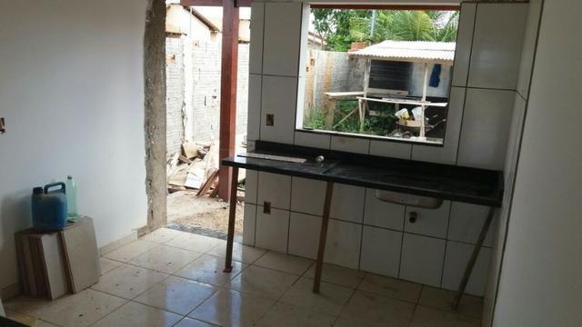 Condomínio São Jose - distrito industrial Cuiabá/ casas de 2 e 3/4 - Foto 15