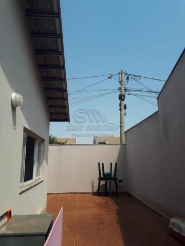 Casa para alugar com 3 dormitórios em Vereador mario ferreira, Brodowski cod:L4588 - Foto 13
