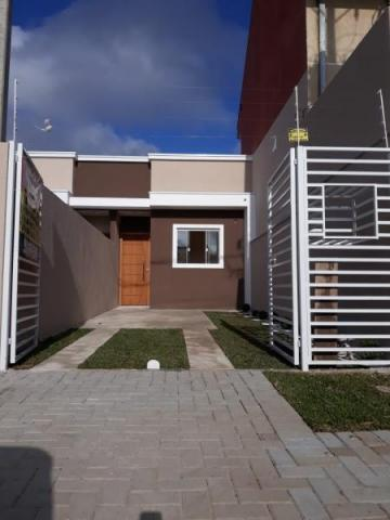 Casa para venda em curitiba, sitio cercado, 2 dormitórios, 1 banheiro, 1 vaga - Foto 5