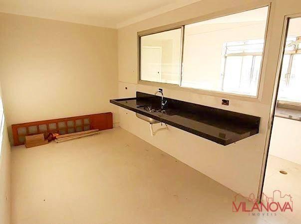 Apartamento com 3 dormitórios, 105m² no jardim são dimas, são josé dos campos. - Foto 5