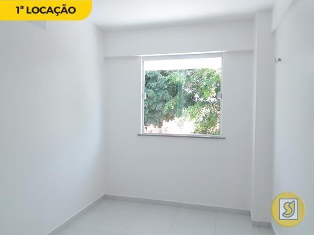 Apartamento para alugar com 2 dormitórios em Cidade dos funcionários, Fortaleza cod:50393 - Foto 13