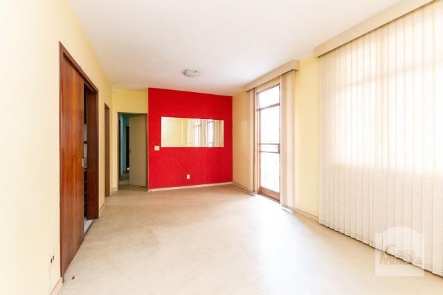 Apartamento à venda com 4 dormitórios em Estoril, Belo horizonte cod:249426