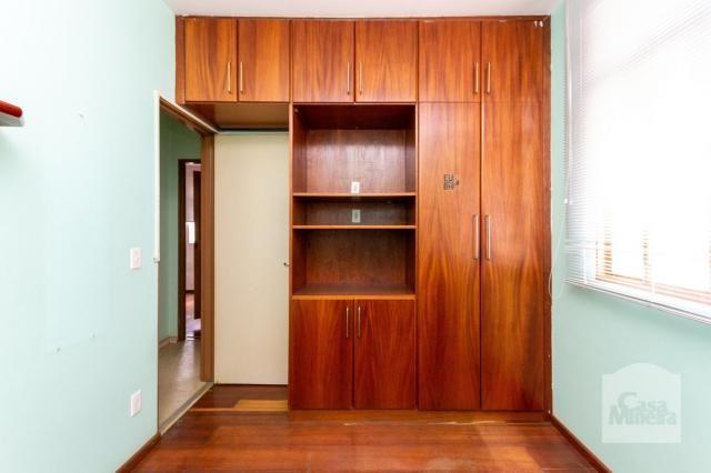 Apartamento à venda com 4 dormitórios em Estoril, Belo horizonte cod:249426 - Foto 6