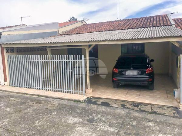 Casa de condomínio à venda com 2 dormitórios em Jardim bela vista, Colombo cod:155679