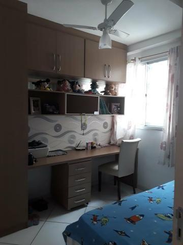 Vendo apartamento de três quartos com suítes em Morada - Foto 3
