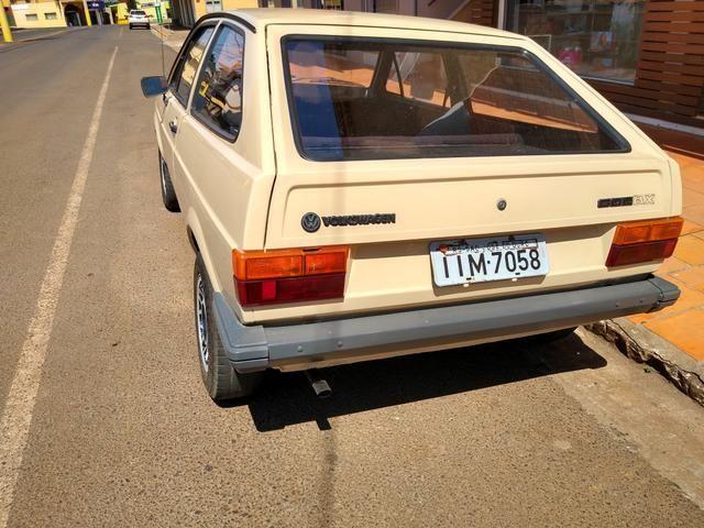 VW Gol BX 1985/86 restaurado - Foto 14