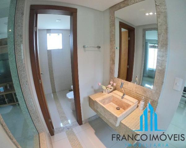 Duplex com 03 suites em Bairro nobre de Guarapari ( Fino Acabamento) - Foto 15