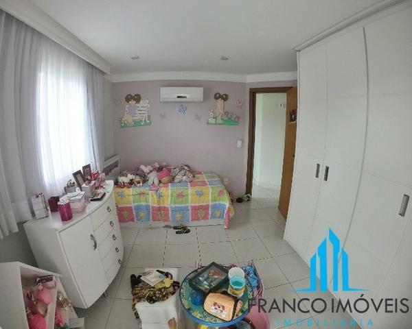 Duplex com 03 suites em Bairro nobre de Guarapari ( Fino Acabamento) - Foto 5