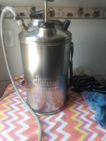 Ou erizador Guarany 8 litros