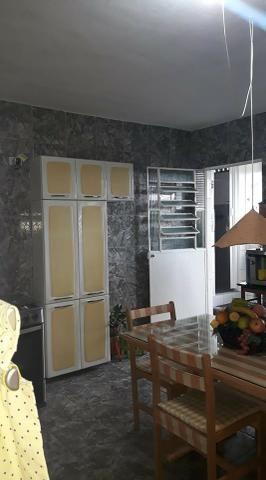 More a 15 Minutos De Boa Viagem! Casa Na Ur: 04 Ibura/ , 4 Qtos, Garagem - Foto 13
