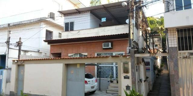 Alugo casa duplex 360 m² Centro Nova Iguaçu - Locação Comercial - Foto 5