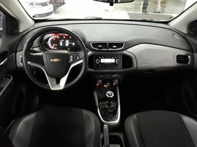 Chevrolet Onix LT 1.0 Financiamento Sem Entrada !! - Foto 13