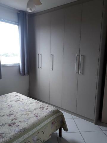 Vendo apartamento de três quartos com suítes em Morada - Foto 11