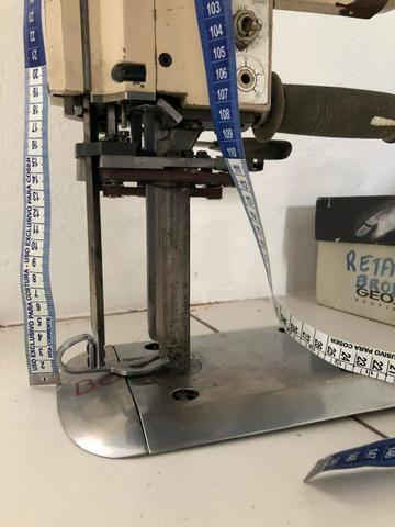 Máquina para corte de tecidos - Foto 3