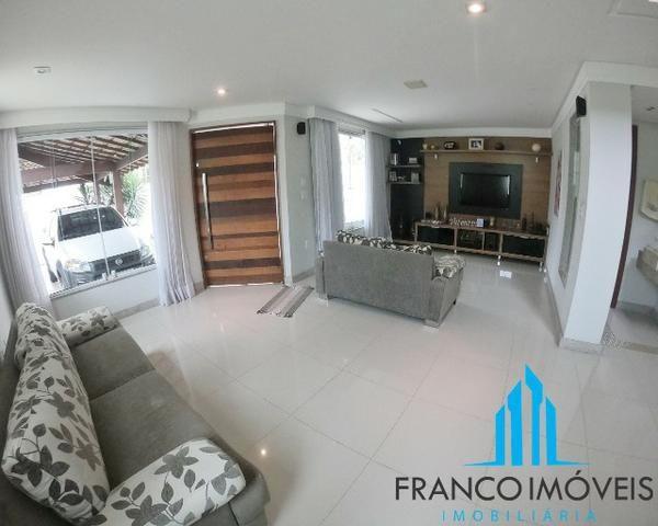 Duplex com 03 suites em Bairro nobre de Guarapari ( Fino Acabamento) - Foto 4