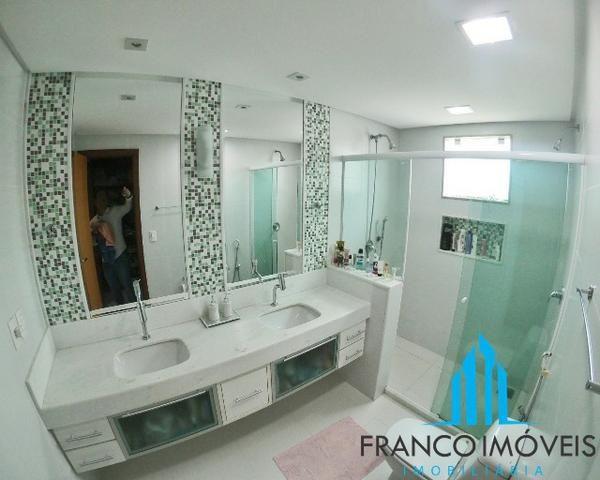 Duplex com 03 suites em Bairro nobre de Guarapari ( Fino Acabamento) - Foto 19
