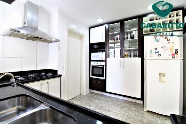 Apartamento à venda com 3 dormitórios em Champagnat, Curitiba cod:91267.001 - Foto 10
