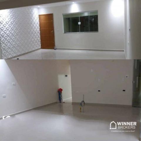 Casa a venda em Sarandi - Paraná - Foto 2