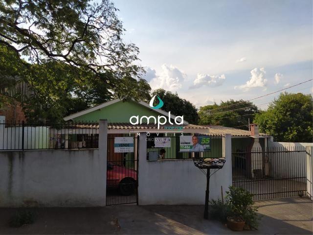 8329 | Terreno à venda em Vila Esperança, Maringá