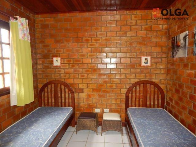 Village com 5 dormitórios à venda, 230 m² por R$ 380.000,00 - Prado - Gravatá/PE - Foto 15