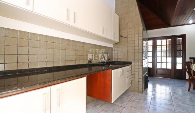 Casa de condomínio para alugar com 4 dormitórios em Uberaba, Curitiba cod:632981262 - Foto 16