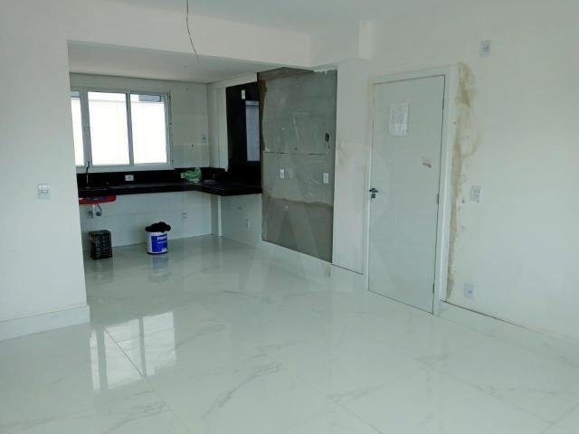 Apartamento à venda, 3 quartos, 1 suíte, 2 vagas, Minas Brasil - Belo Horizonte/MG - Foto 3