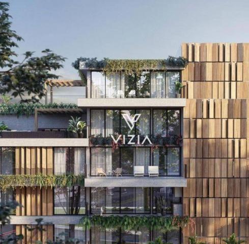 Cobertura à venda, 384 m² por R$ 4.166.502,00 - Cabral - Curitiba/PR - Foto 10