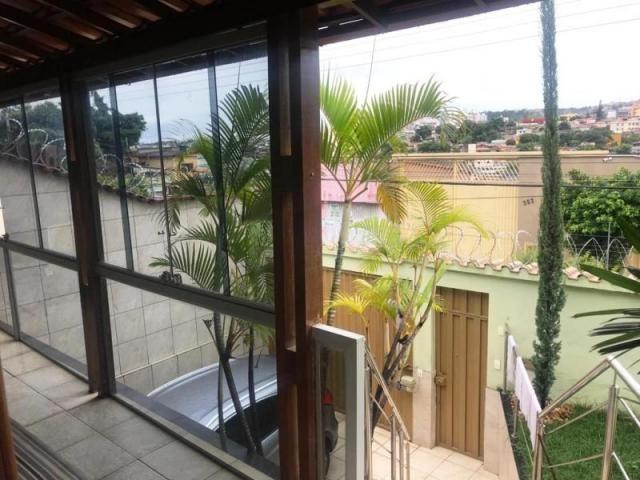 Casa à venda, 2 quartos, 4 vagas, Glória - Belo Horizonte/MG - Foto 16