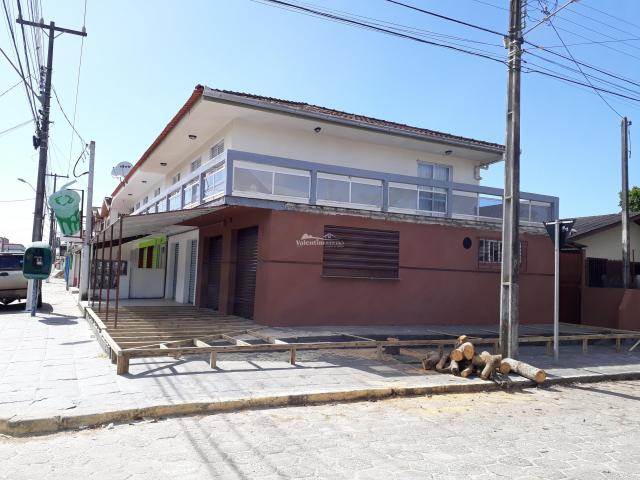 Apartamento à venda com 3 dormitórios em Balneário de ipanema, Pontal do paraná cod:A-029 - Foto 3