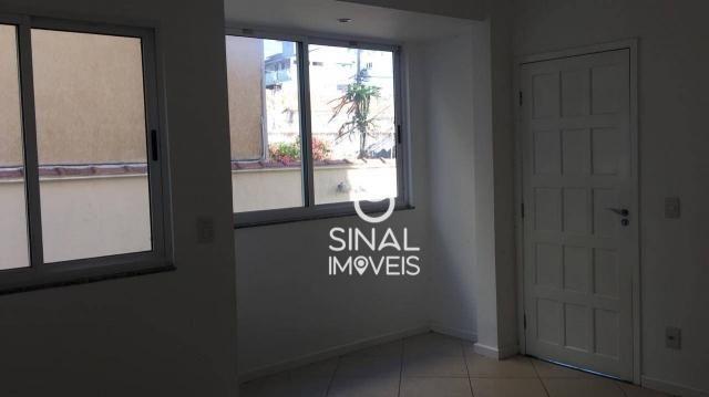 Apartamento com 2 dormitórios para alugar no Village. - Foto 6