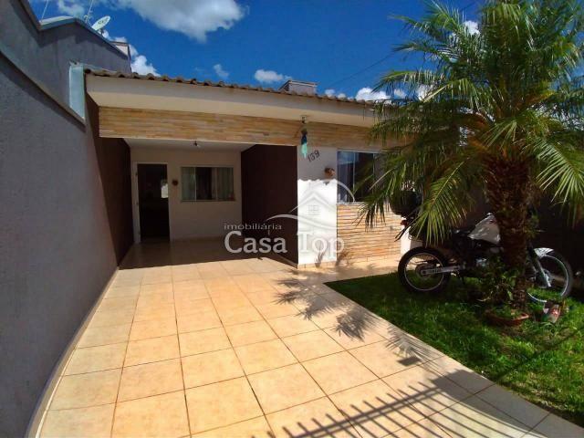 Casa à venda com 2 dormitórios em Uvaranas, Ponta grossa cod:3691 - Foto 2
