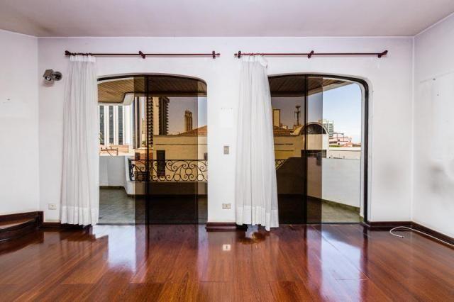 Apartamento à venda com 3 dormitórios em Centro, Piracicaba cod:V137651 - Foto 2