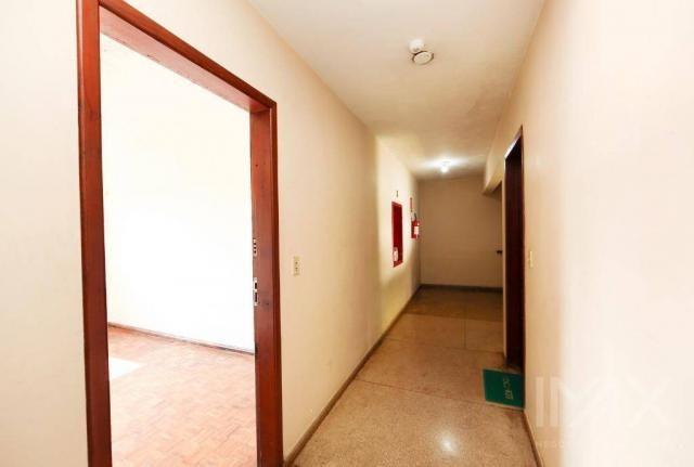 Apartamento com 1 dormitório para alugar, 34 m² por R$ 850,00/mês - Centro - Foz do Iguaçu - Foto 8