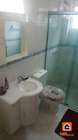 Apartamento para alugar com 2 dormitórios em Uvaranas, Ponta grossa cod:1122-L - Foto 11