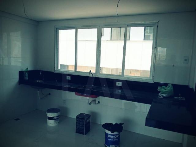 Apartamento à venda, 3 quartos, 1 suíte, 2 vagas, Minas Brasil - Belo Horizonte/MG - Foto 13