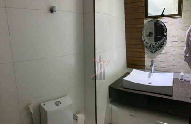 Apartamento com 4 dormitórios à venda, 216 m² por R$ 970.000,00 - Parque Monjolo - Foz do  - Foto 6
