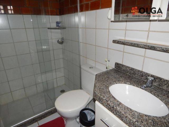 Village com 5 dormitórios à venda, 230 m² por R$ 380.000,00 - Prado - Gravatá/PE - Foto 19