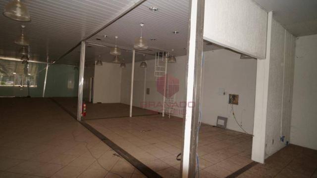 Salão para alugar, 410 m² por R$ 4.500/mês - Parque Industrial Bandeirantes - Maringá/PR - Foto 13