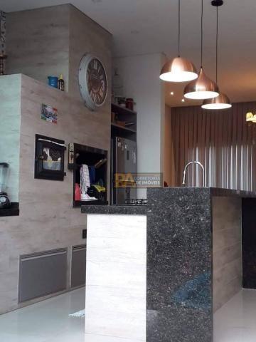 Sobrado com 4 dormitórios à venda, 390 m² por R$ 1.250.000,00 - Centro - Foz do Iguaçu/PR - Foto 8