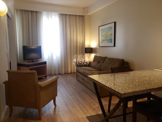 Loft à venda com 1 dormitórios em Centro, Curitiba cod:632982386 - Foto 20