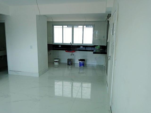 Apartamento à venda, 3 quartos, 1 suíte, 2 vagas, Minas Brasil - Belo Horizonte/MG - Foto 5