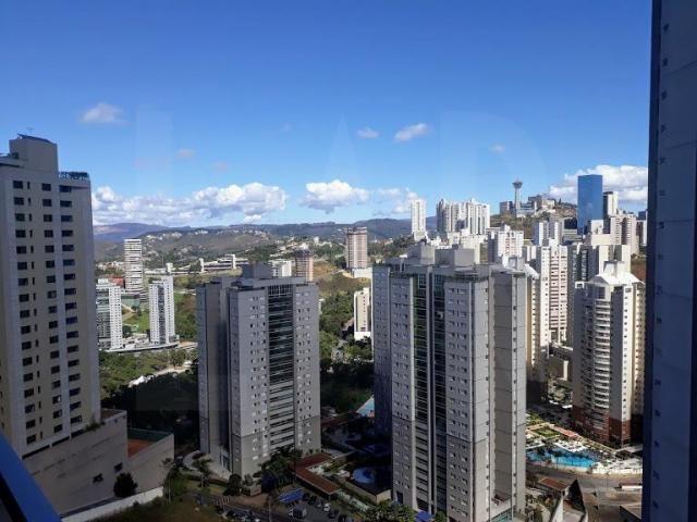 Apartamento à venda, 1 quarto, 1 suíte, 2 vagas, Vila da Serra - Nova Lima/MG - Foto 11