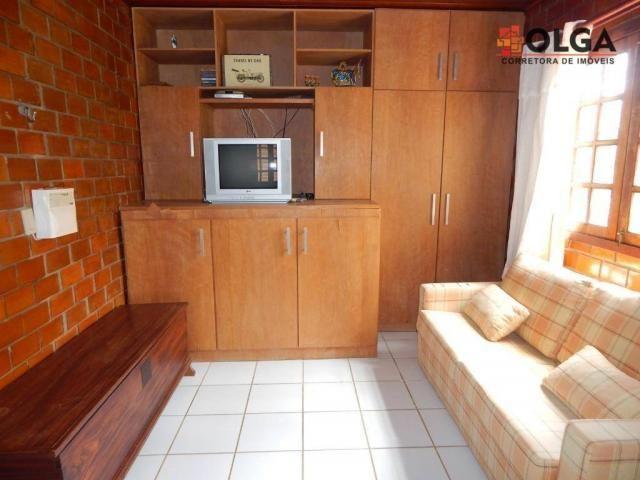 Village com 5 dormitórios à venda, 230 m² por R$ 380.000,00 - Prado - Gravatá/PE - Foto 4