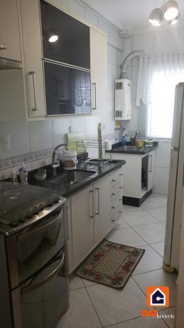 Apartamento para alugar com 2 dormitórios em Uvaranas, Ponta grossa cod:1122-L - Foto 5