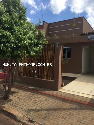 Casa para Venda em Cambé, Jardim do Café 2, 2 dormitórios, 1 suíte, 1 vaga