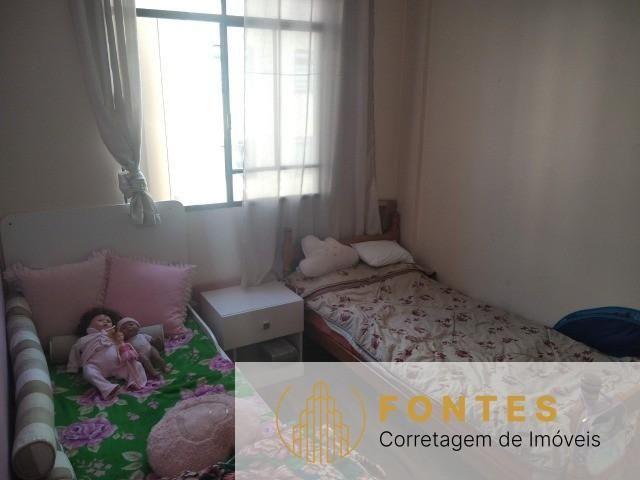 Apartamento com 3 dormitórios, sala, cozinha, 1 vaga de garagem, armários sob medida na co - Foto 6